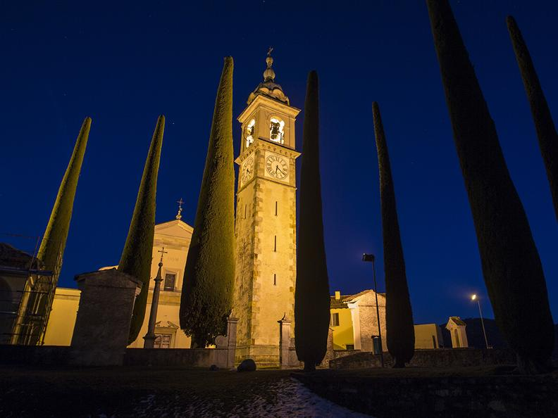 Image 3 - Eglise de S. Abbondio et ossuaire