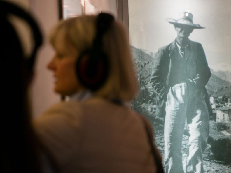 Image 7 - Hermann Hesse Museum