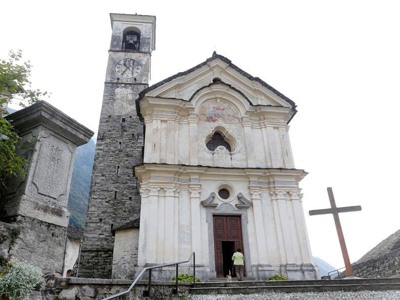 Image 1 - Chiesa di S. Maria degli Angeli