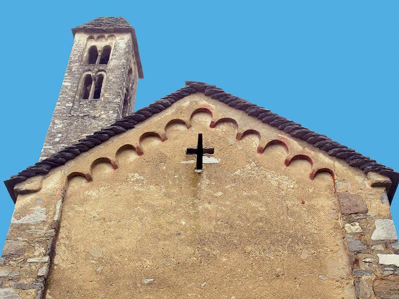Image 0 - Chiesa di S. Stefano al Colle
