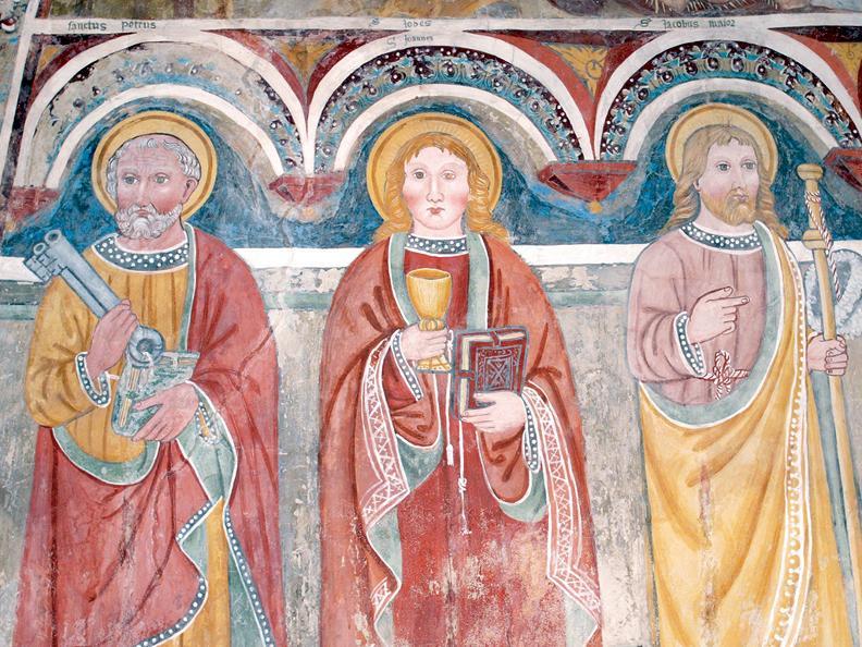 Image 1 - Chiesa di S. Stefano al Colle