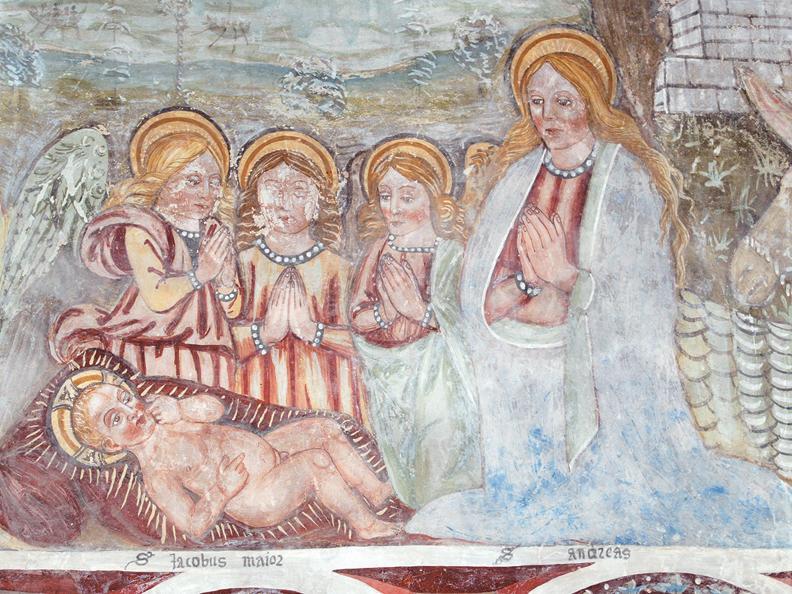 Image 2 - Chiesa di S. Stefano al Colle