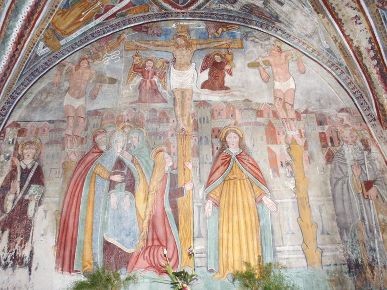 Image 3 - Chiesa di S. Stefano al Colle