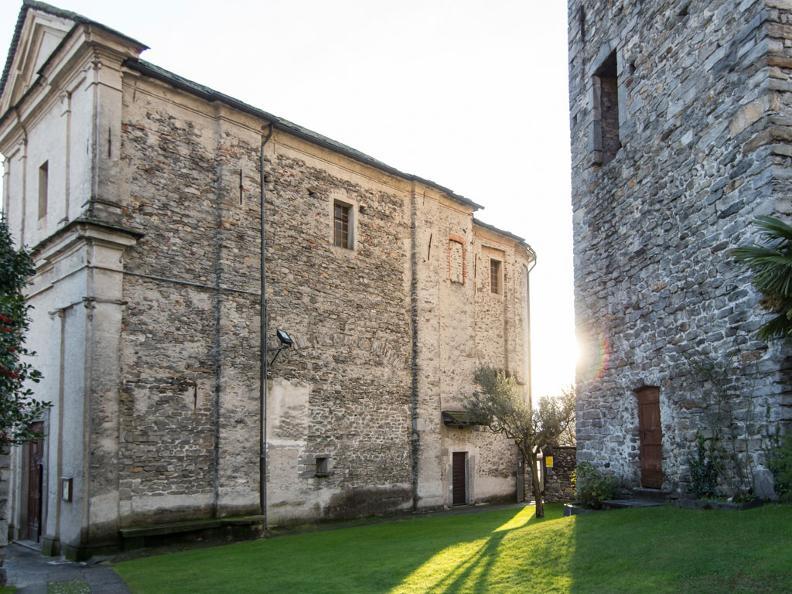 Image 1 - Kirche S. Quirico e Giolitta