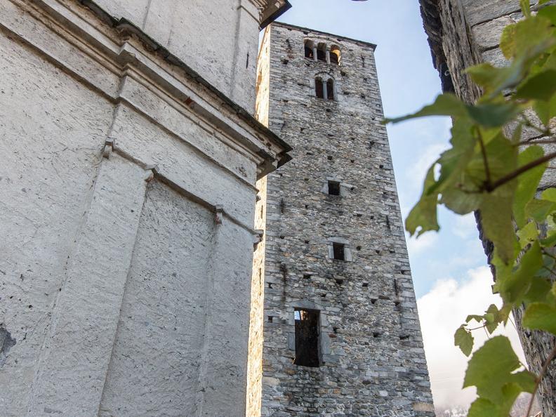 Image 2 - Chiesa di S. Quirico e Giolitta