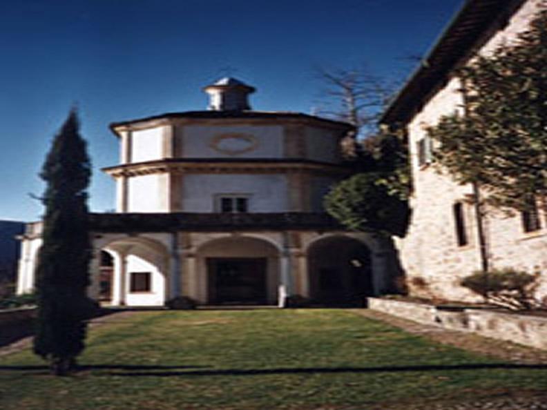 Image 0 - Cappella di S. Antonio da Padova
