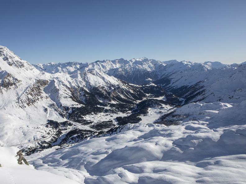 Image 9 - Ski touring in Upper Ticino