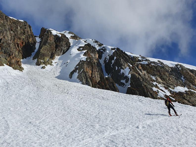 Image 5 - Ski touring in Upper Ticino