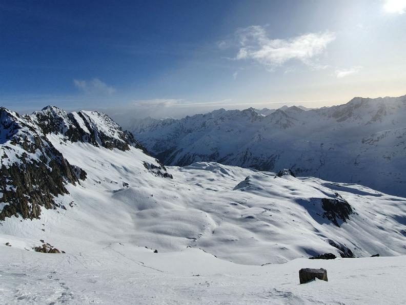 Image 6 - Ski touring in Upper Ticino