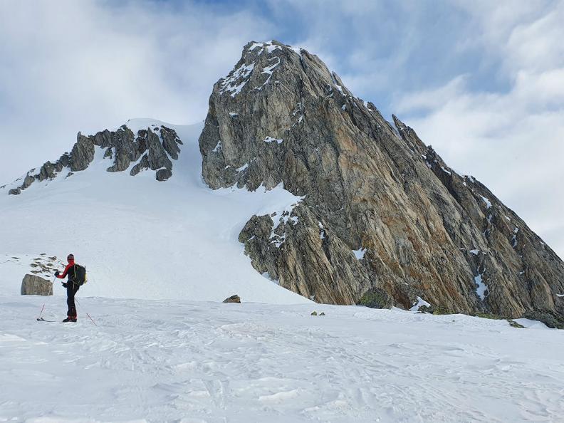 Image 4 - Ski touring in Upper Ticino
