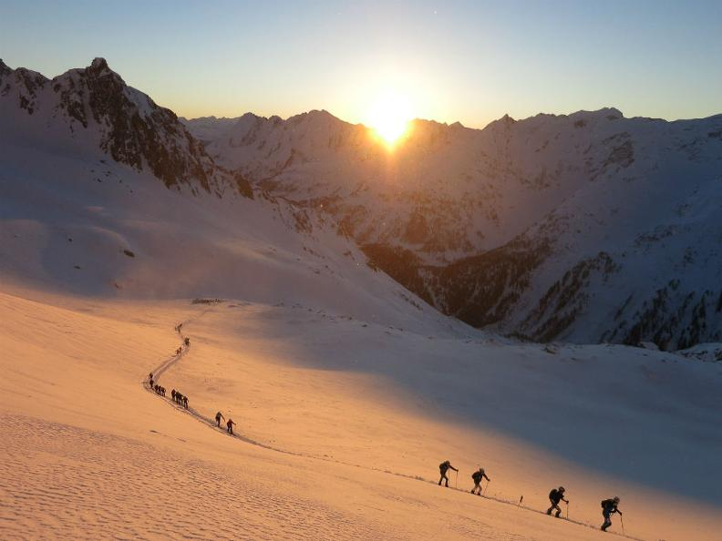 Image 0 - Ski touring in Upper Ticino