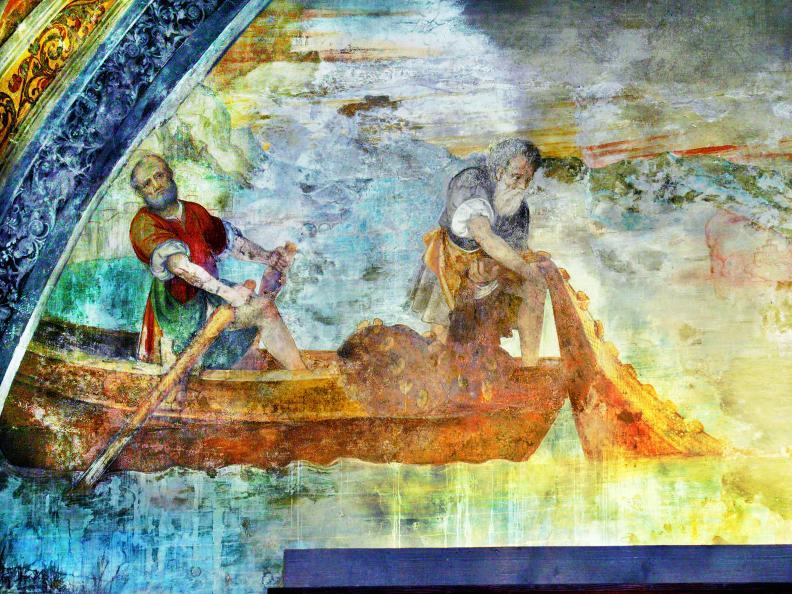 Image 2 - Eglise de S. Maria del Sasso