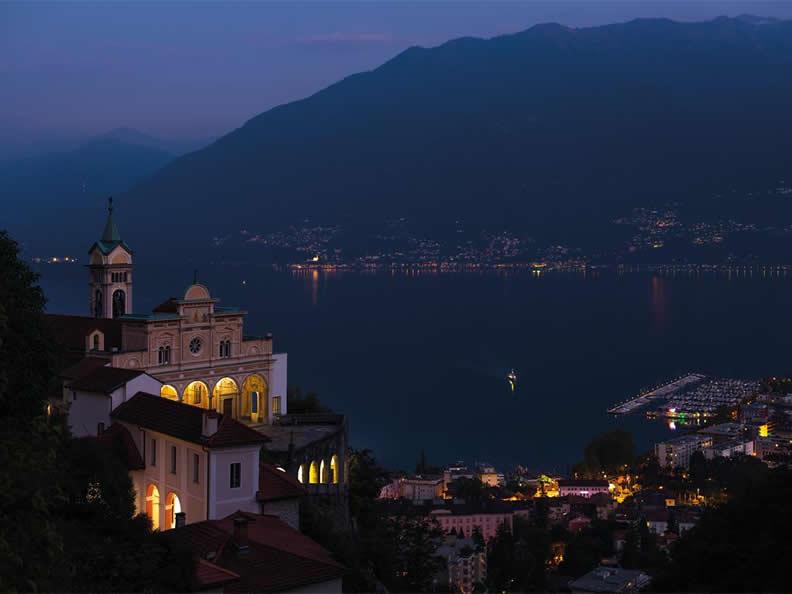 Image 10 - Sacro Monte Madonna del Sasso