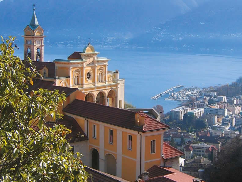 Image 2 - Sacro Monte Madonna del Sasso
