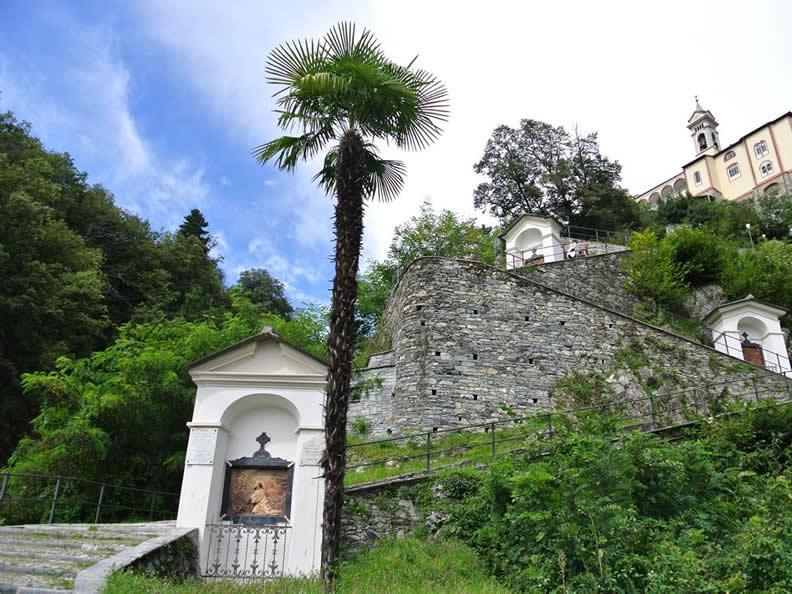 Image 1 - Sacro Monte Madonna del Sasso