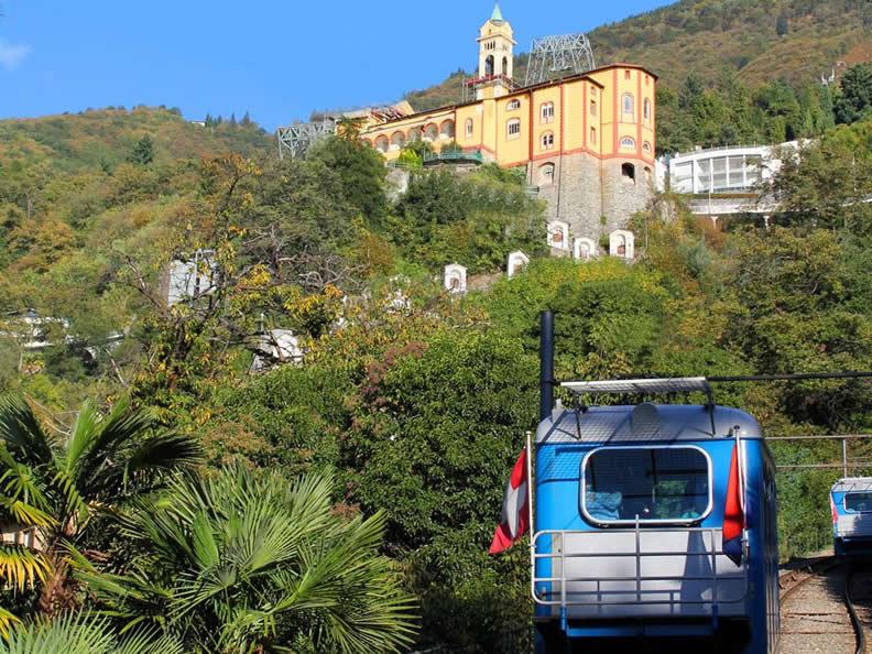 Image 3 - Sacro Monte Madonna del Sasso