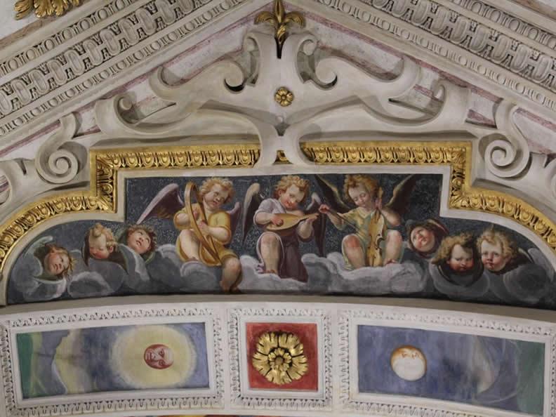 Image 7 - Wallfahrtskirche Madonna del Sasso