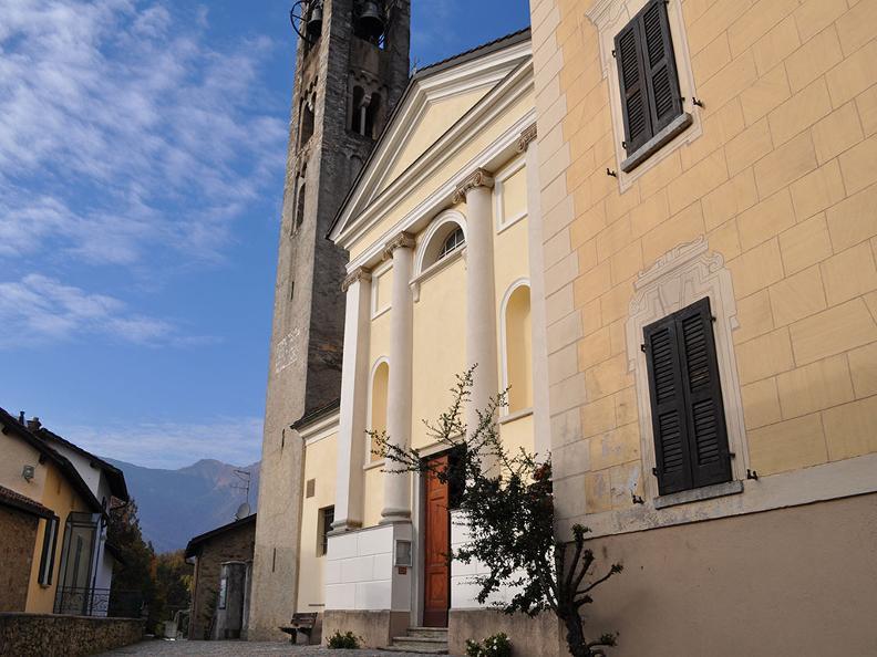 Image 1 - Eglise de S. Ambrogio