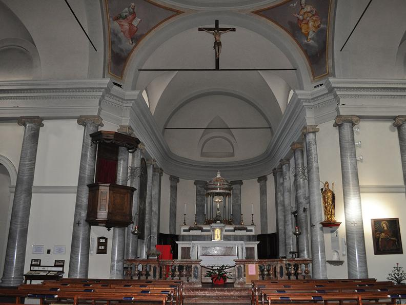 Image 3 - Eglise de S. Ambrogio