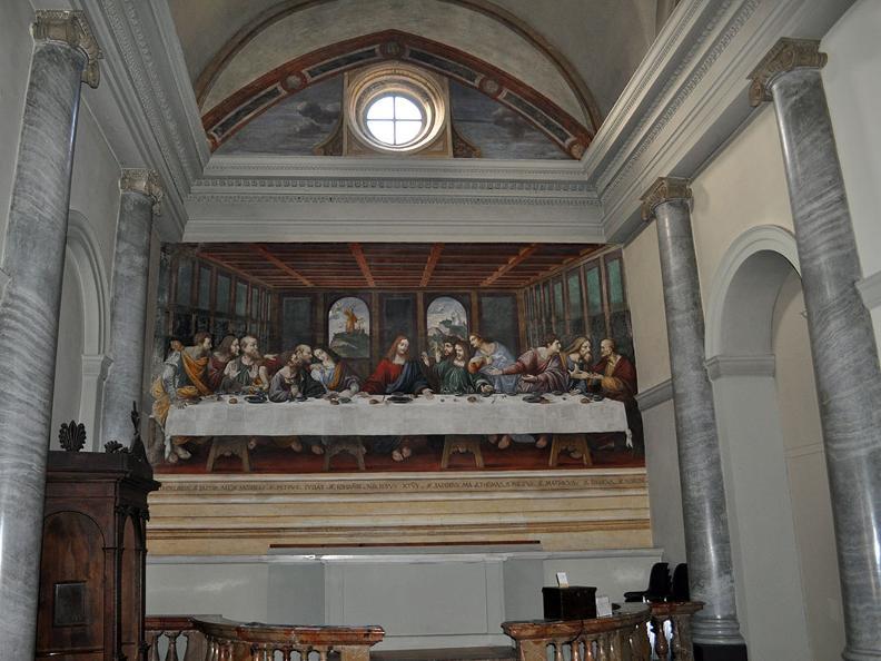 Image 4 - Eglise de S. Ambrogio
