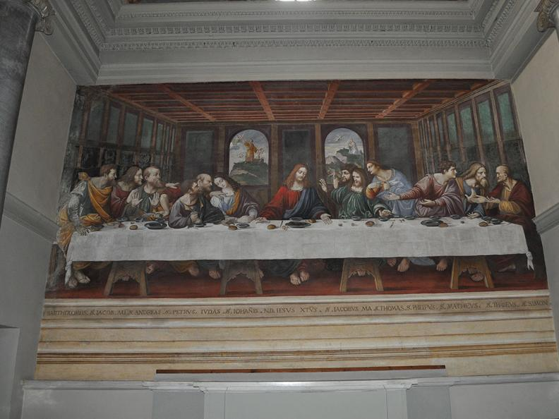 Image 7 - Eglise de S. Ambrogio