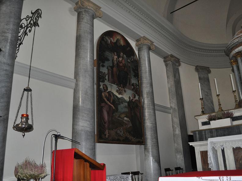 Image 8 - Eglise de S. Ambrogio