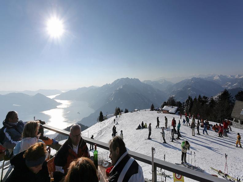 Image 2 - Skiing in Cardada-Cimetta