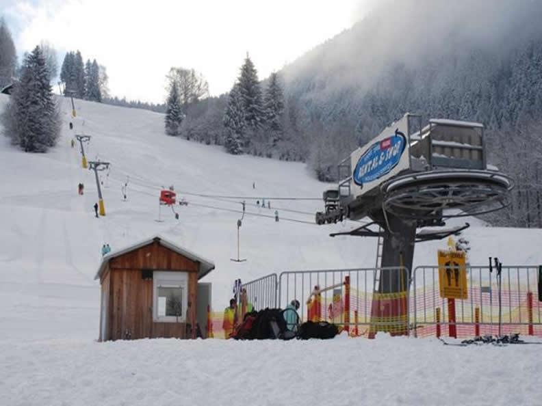 Image 0 - Skigebiet Prato Leventina