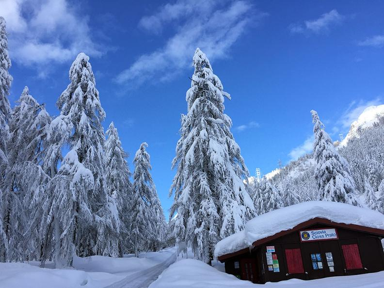 Image 7 - Skiing in Cioss Prato - Valle Bedretto
