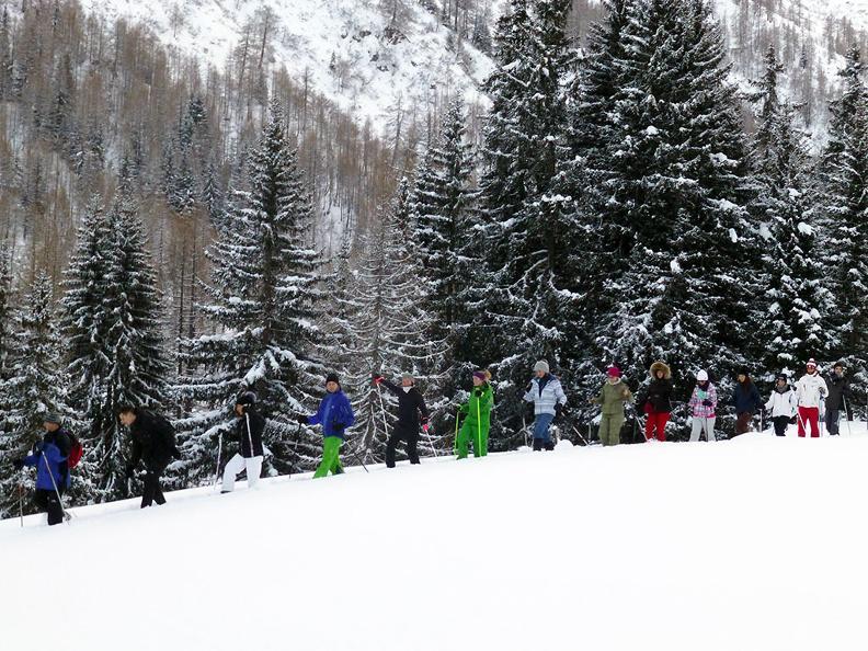 Image 2 - Skiing in Cioss Prato - Valle Bedretto