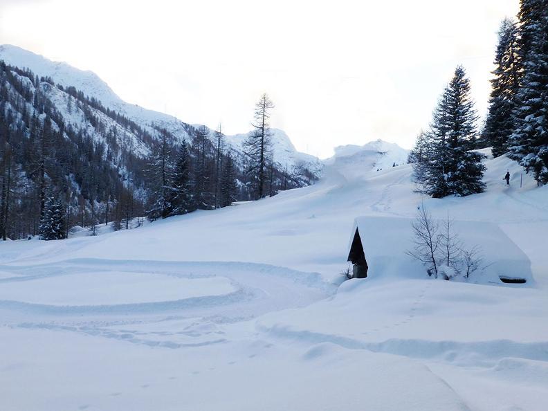 Image 0 - Skiing in Cioss Prato - Valle Bedretto