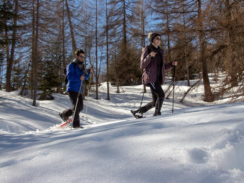 Image 1 - Skiing in Cioss Prato - Valle Bedretto