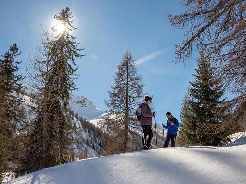 Image 3 - Skiing in Cioss Prato - Valle Bedretto