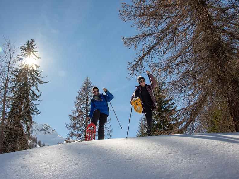 Image 5 - Skiing in Cioss Prato - Valle Bedretto