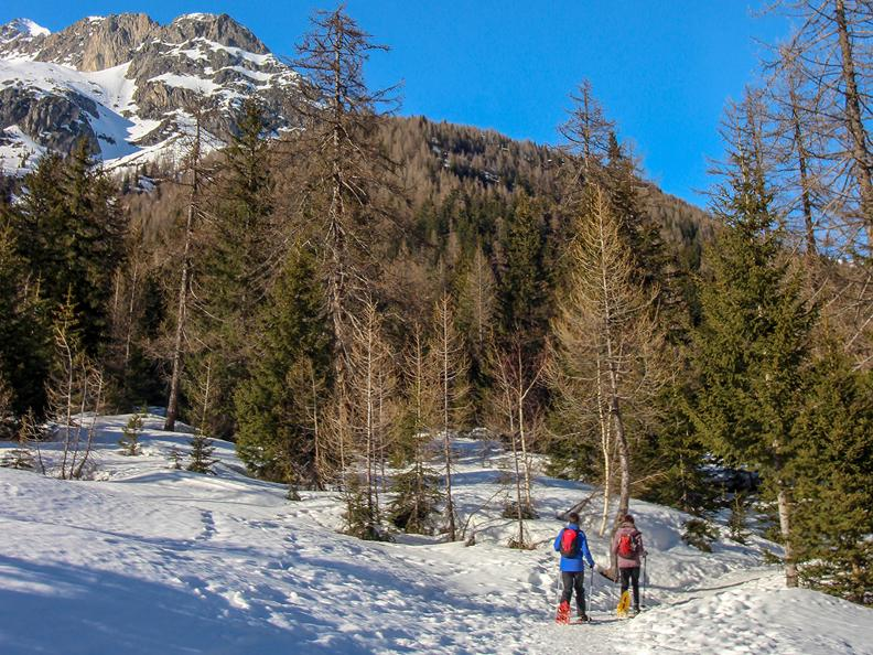 Image 6 - Skiing in Cioss Prato - Valle Bedretto