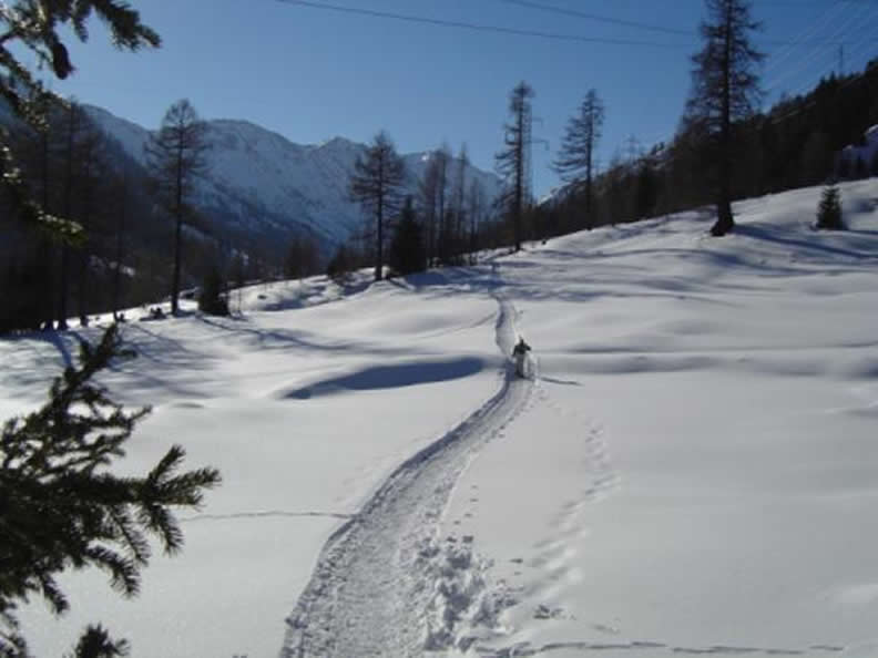 Image 2 - Skiing in Cioss Prato - Valle Bedretto