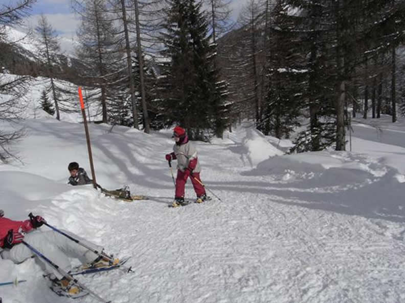 Image 4 - Skiing in Cioss Prato - Valle Bedretto