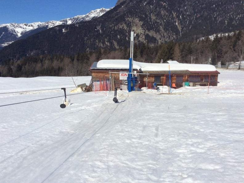 Image 4 - Ski resort Dalpe