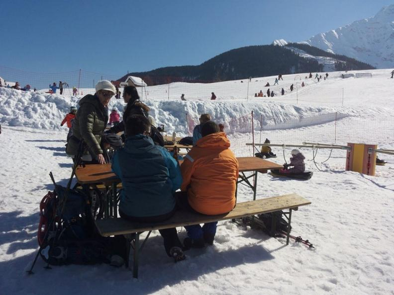 Image 5 - Ski resort Dalpe