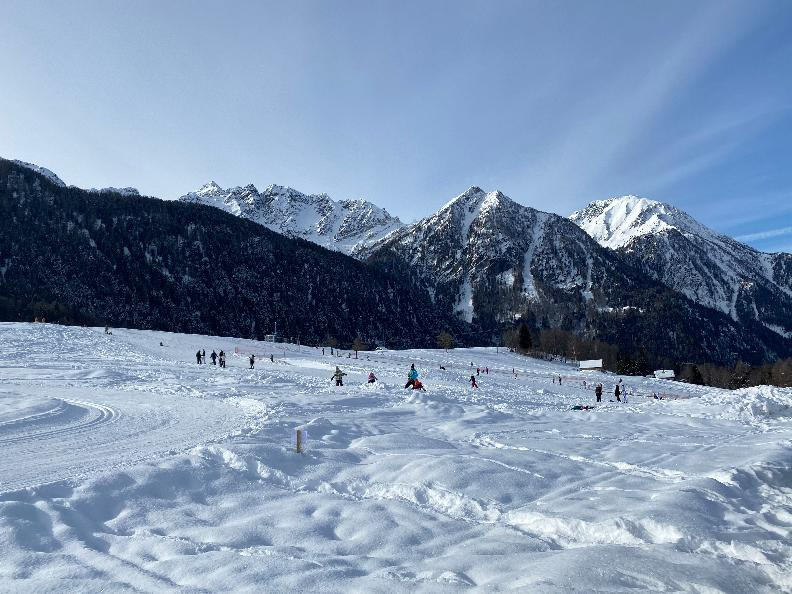 Image 10 - Ski resort Dalpe  - Bedrina