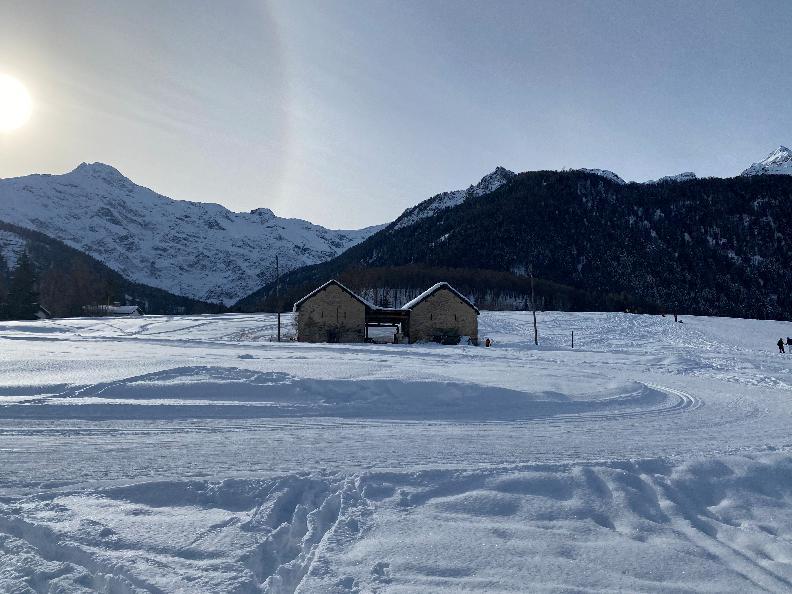 Image 9 - Skigebiet Dalpe - Bedrina