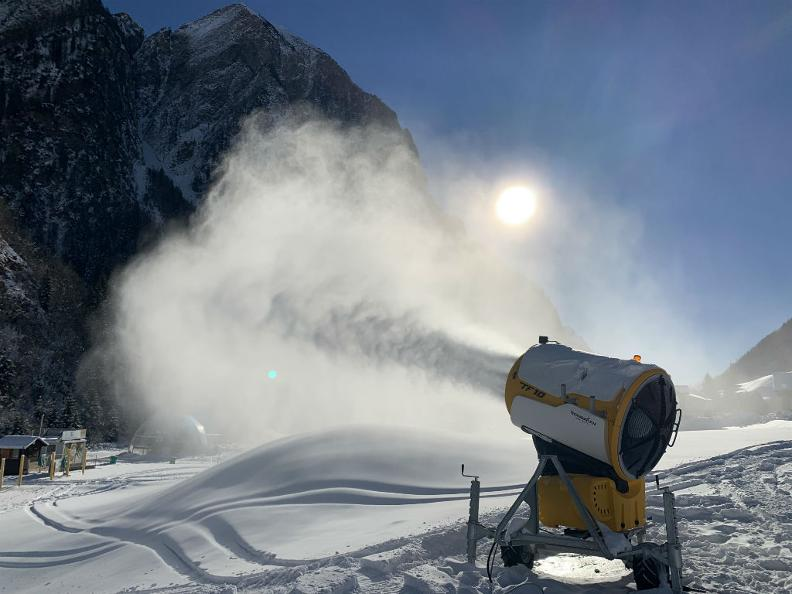 Image 3 - Ski resort Campo Blenio-Ghirone