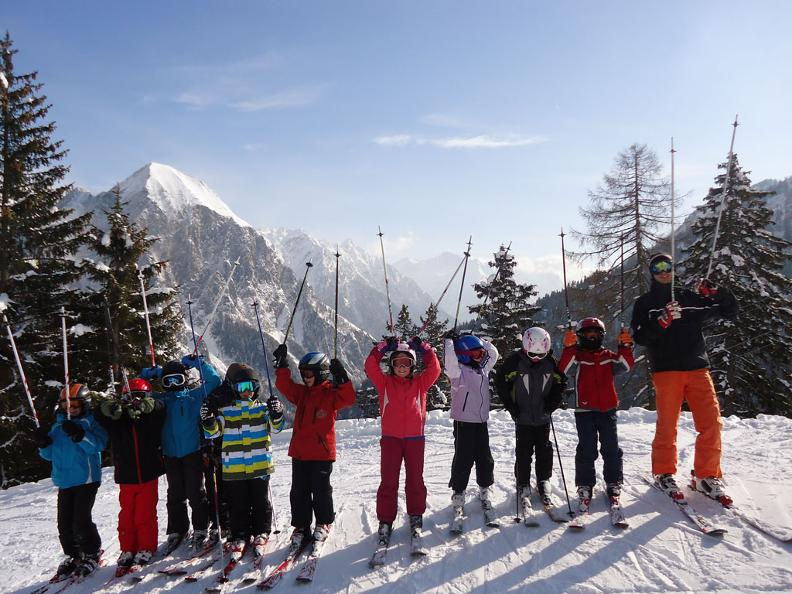Image 4 - Skiing in Campo Blenio-Ghirone