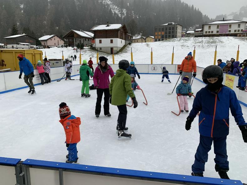 Image 7 - Ski resort Campo Blenio-Ghirone