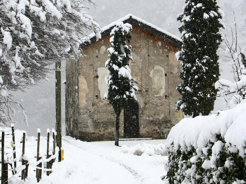 Image 3 - Church S. Vigilio