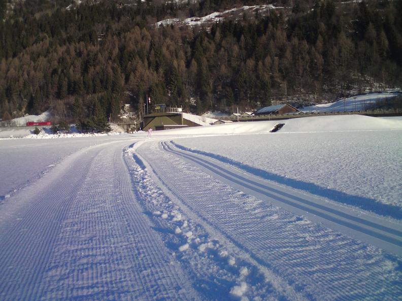 Image 3 - Cross-country track Ambrì