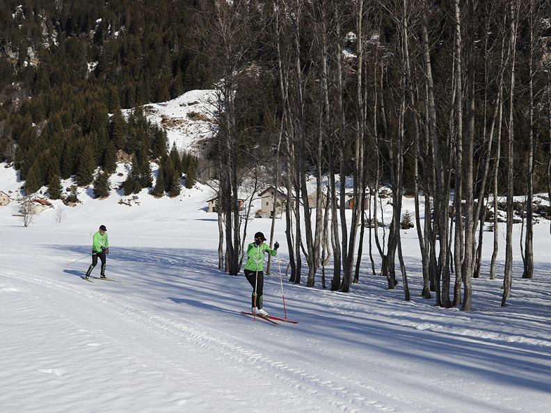Image 7 - Nordic Ski Centre Campra