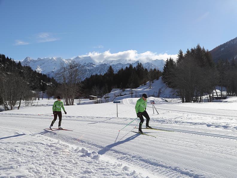 Image 10 - Nordic Ski Centre Campra