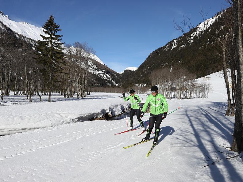 Image 2 - Nordic Ski Centre Campra