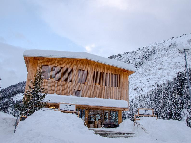 Image 4 - Nordic Ski Centre Campra